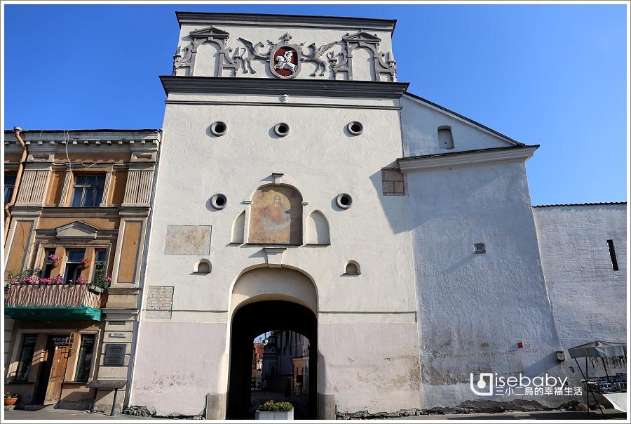 立陶宛 | 景點。Vilnius::維爾紐斯必去推薦景點.一日遊行程攻略(上)