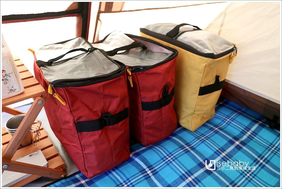 露營 | 開房車去露營.精簡裝備的6項建議